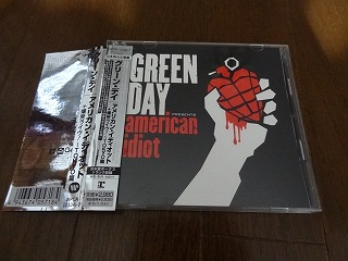 GREEN DAY『american idiot』.jpg